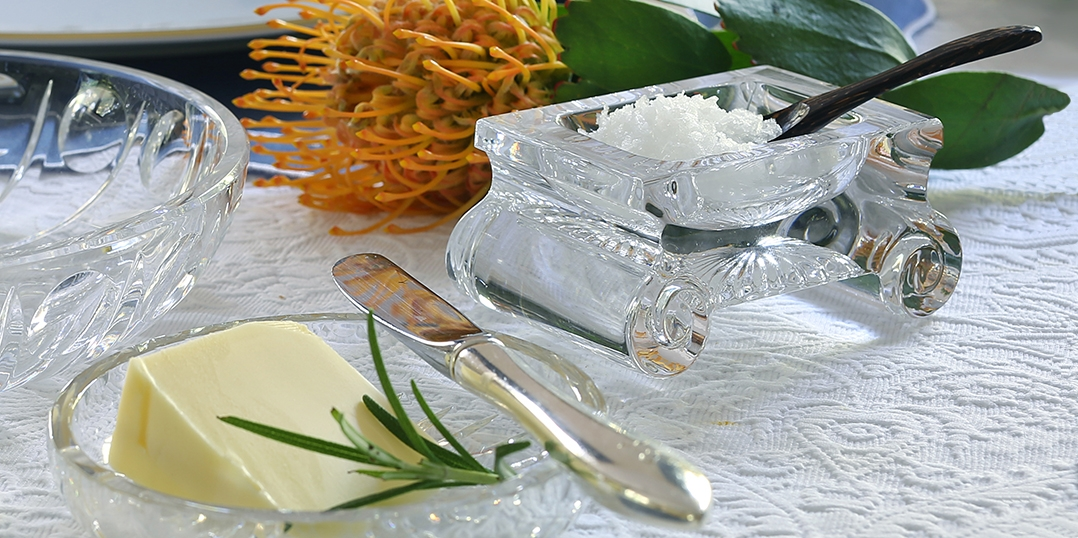 Plates, Dishes and Salts