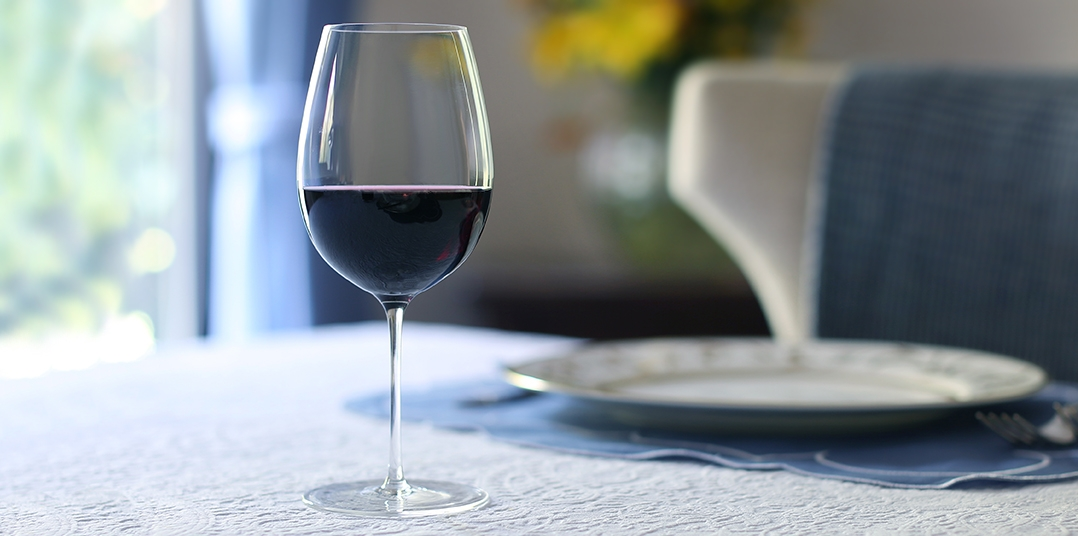 Sommelier's Glasses Search By Style