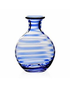 Bella Blue Carafe 35oz / 1000ml