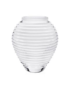 "Circe Vase Frost 11"" / 28cm"