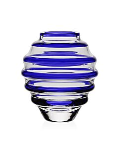 Circe Mini Vase Blue