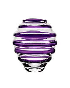 Circe Mini Vase Amethyst