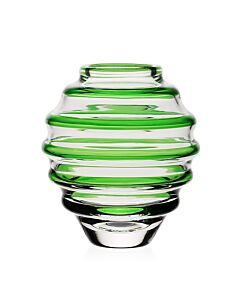 Circe Mini Vase Green