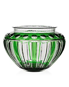 Emerald Centrepiece Bowl - Limited Edition