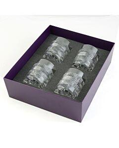 Gemma Box of 4 DOF Tumblers