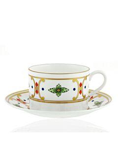 Giralda Tea Cup & Saucer