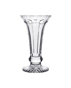 """Inez Footed Vase 7"""" / 18cm"""