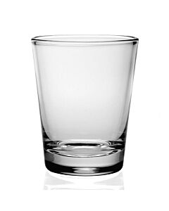Maggie Tumbler Double Old Fashioned
