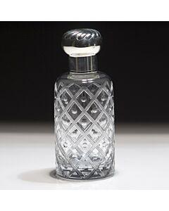 Pamela Large Bottle Silver Top