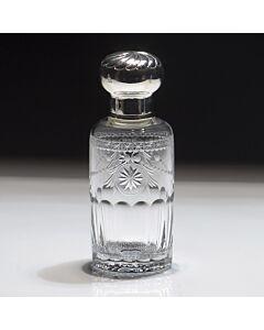 Pearl Bottle Silver Top