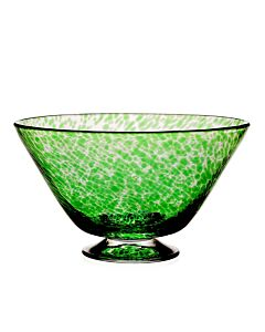 Vanessa Bowl Forest Green