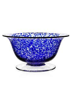 "Vanessa Bowl Sicilian Blue 12"" / 30cm"