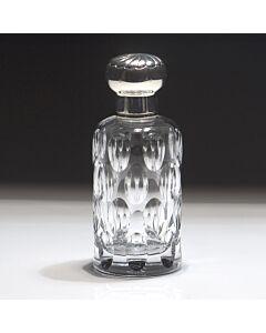 Victoria Bottle Silver Top