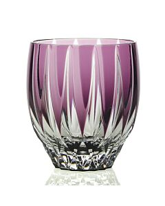 Vita Tumbler Double Old Fashioned Amethyst