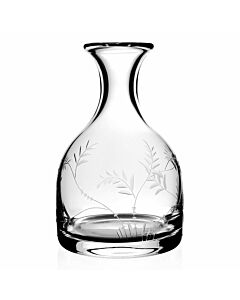Wisteria Carafe Bottle